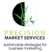 Precision Market Services | Marketing, Web Development, Original Content, Branding