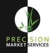 Precision Market Services Logo