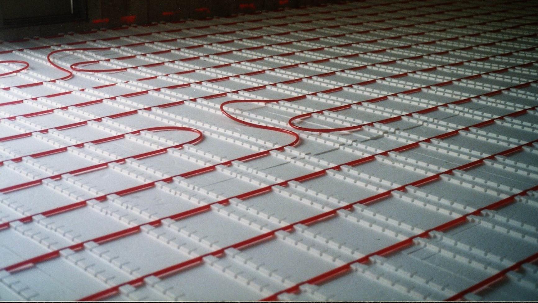 Car Wash Floor Heat Precision Market Services