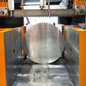 Steel Marketing Precision Market Services