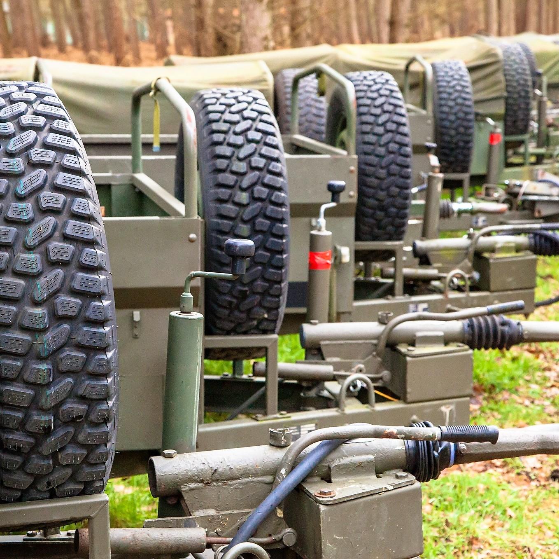 Military Marketing Precision Market Services